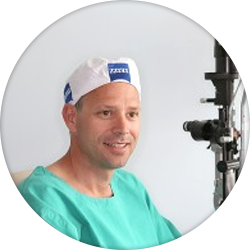 Nenad Špička, dr. med., spec. oftalmologije