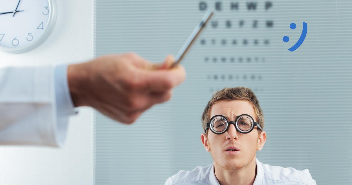 7 aplikacij, ki vam bodo pomagale pri težavah z vidom