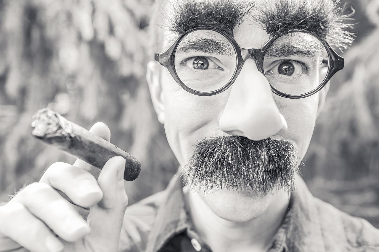 5 navad, ki škodujejo zdravju vaših oči